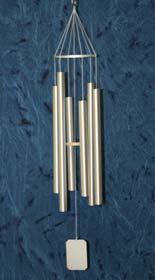 3L :: Large Himalayan Echo Wind Chimes