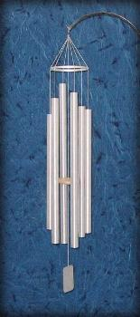 4X :: Extra-Large Summer Daydream Wind Chimes - Click Image to Close