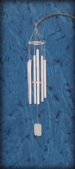 1S :: Small Earthsong Wind Chime