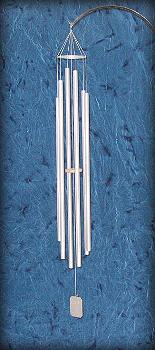 Large Steeple Wind Chimes