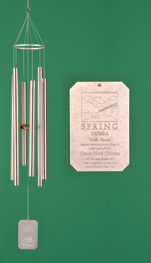 MSPR :: Medium Spring Seasonal Wind Chime